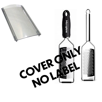 Gourmet Series / Professional Series Kitchen Grater Replacement Cover Only