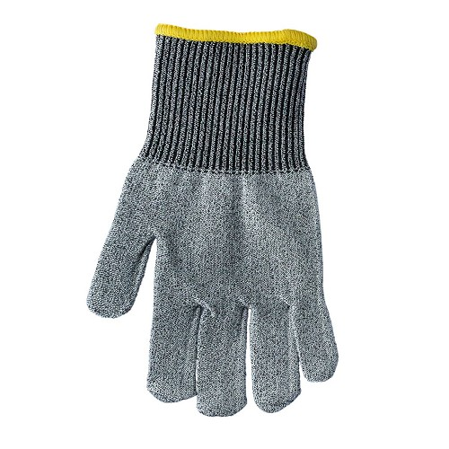 Kids Size Cut-Resistant Safety Glove