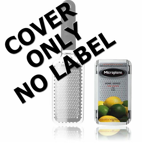 Home Series Cheese Grater Replacement Cover Only